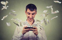 app y web móvil