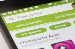 reviews falsas en Google Play Store