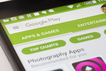 reviews falsas en Google Play Store