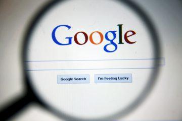 Quality Raters de Google