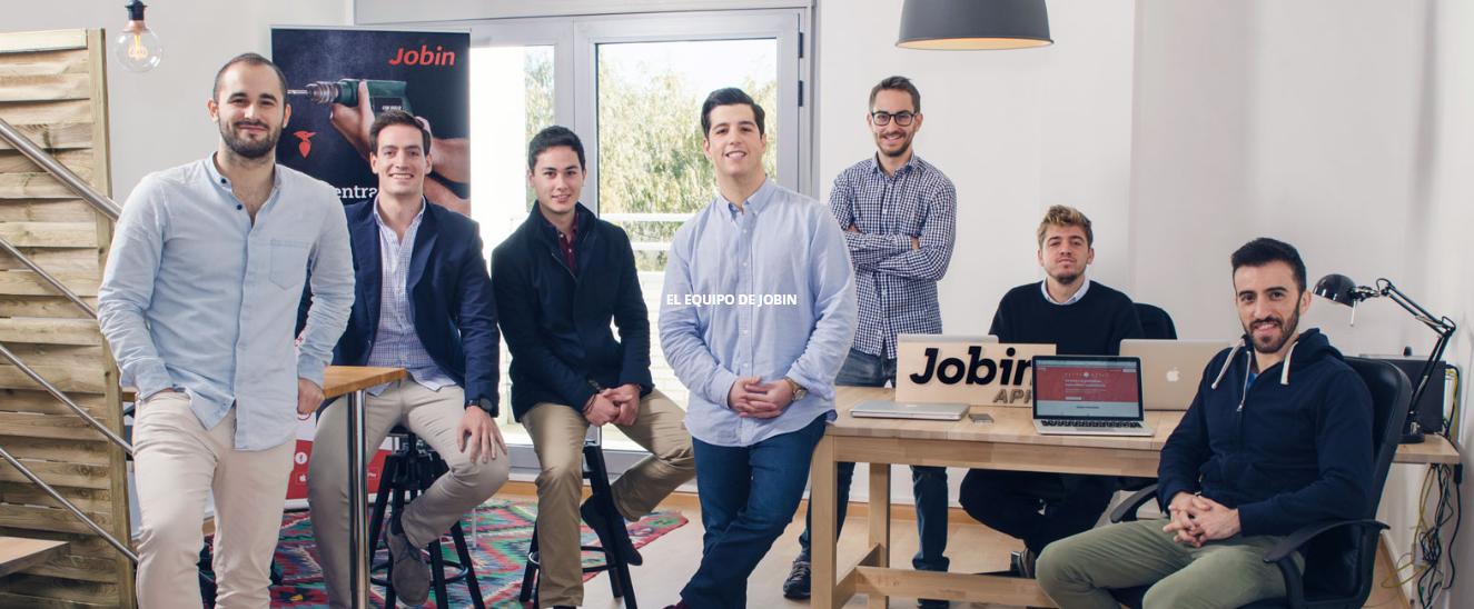 jobin app