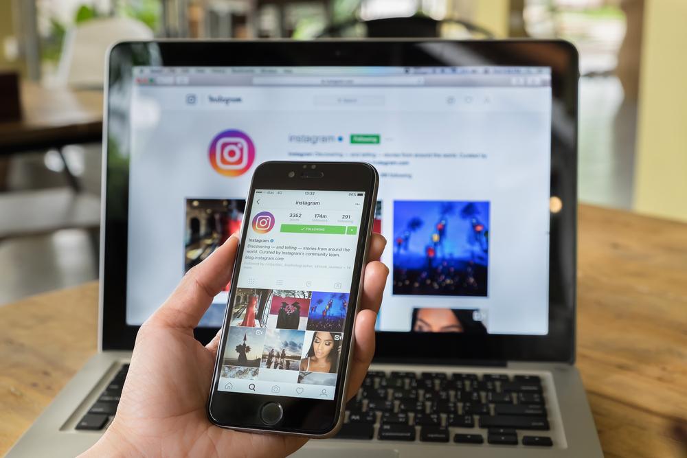Nuevas funciones para Instagram desde el ordenador