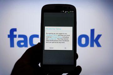 Porno vengativo en Facebook