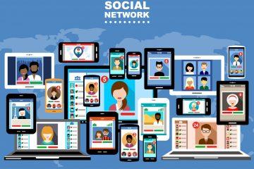 Facebook es la red social más útil en España