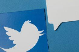Posible censura en Twitter