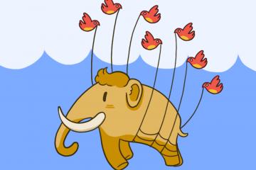 mastodon 15
