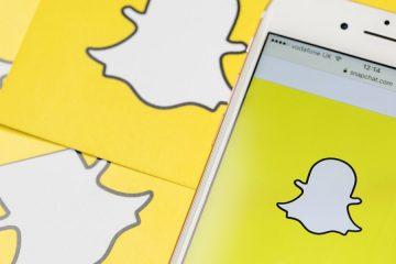 ¿Es Snapchat para ricos?