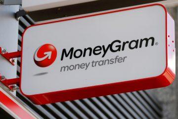 Alibaba compra MoneyGram