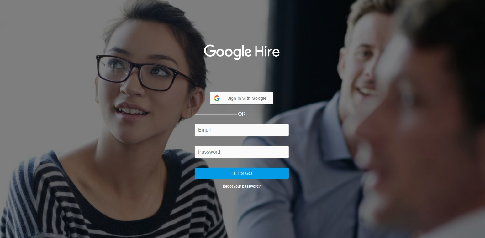 Google Hire 1 Imagen Google