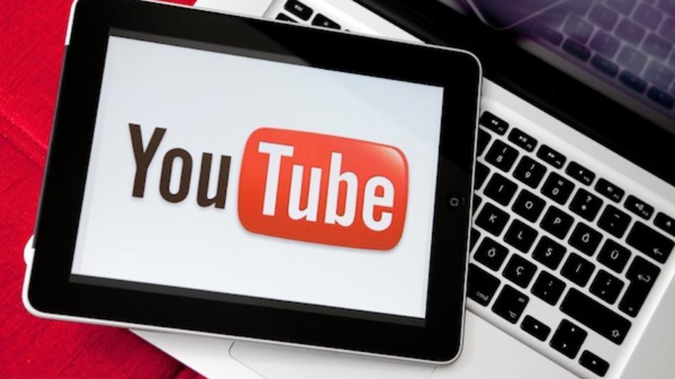 Vídeos españoles de YouTube