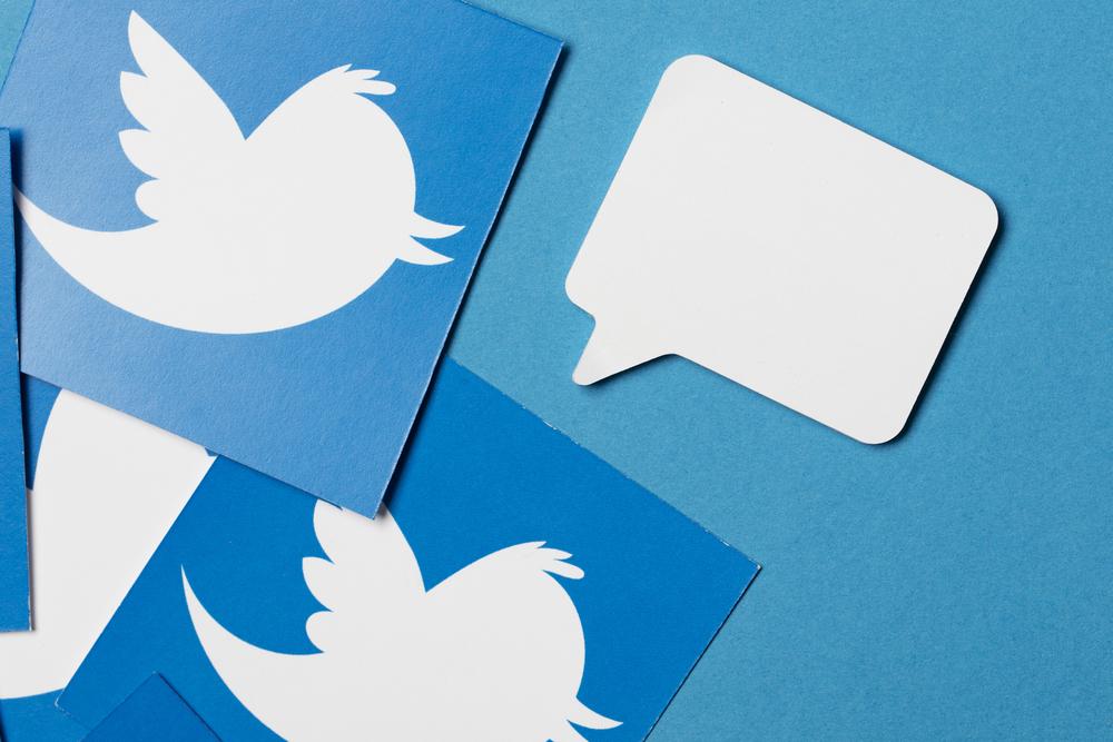 Twitter sigue aumentando su número de usuarios