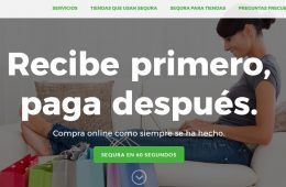 Sequra, plataforma de financiación de eCommerce