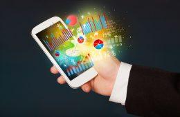 publicidad móvil supera al ordenador