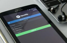 Spotify compra Mediachain