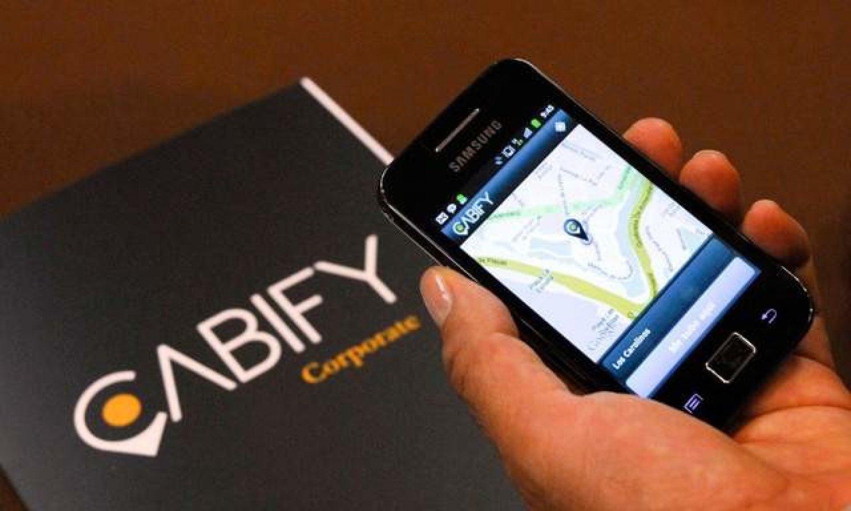 ambiciosos planes de Cabify tras cerrar su última ronda