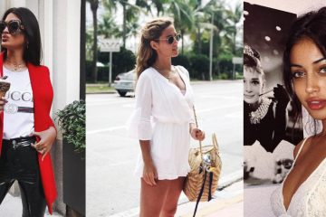 instagramers de moda