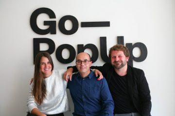 Go—PopUp y Popplaces