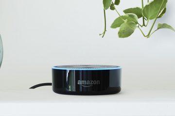 podrás escuchar anuncios en Alexa de Amazon