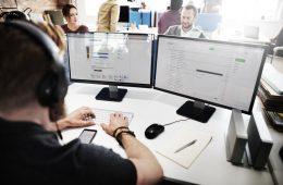 empresas más deseadas para trabajar