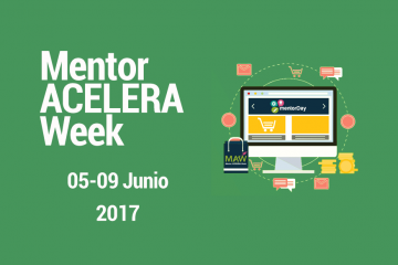 Mentor Acelera Week