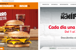 burger king y mcdonalds