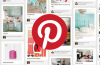 icono de Pinterest