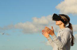 Tech Trends 2017 la realidad virtual