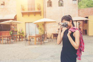 instagramers de viajes