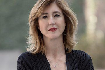 Laura Urquizu. CEO de Red Points