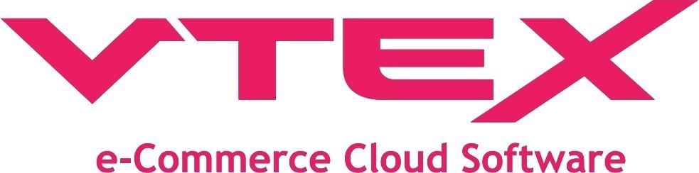 VTEX logo anterrior