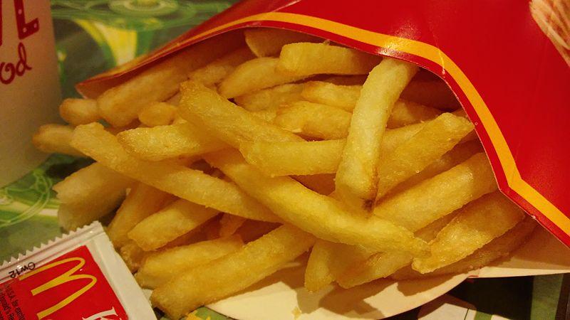 Glovo y McDonalds se alían