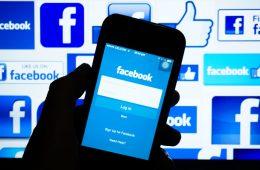 patentes de Facebook