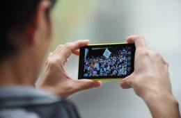 Vídeo tráfico de internet en España