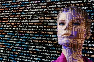 Robots.txt. Fuente: PixabayRobots.txt. Fuente: Pixabay