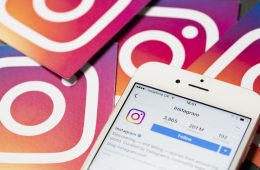Los influencers en Instagram