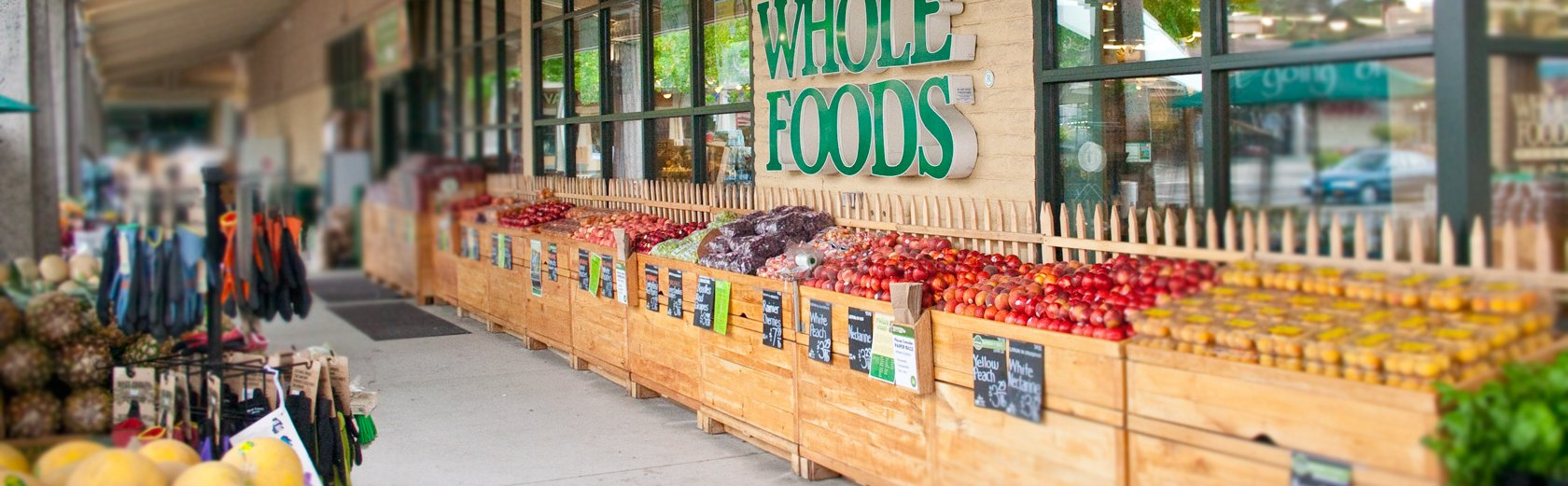 Amazon compra Whole Foods por 13.700 millones de dólares