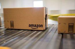 Amazon quiere comprar Slack