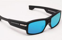 Llega la competencia a Spectacles: las nuevas gafas de Hawkers emiten vídeo en Periscope