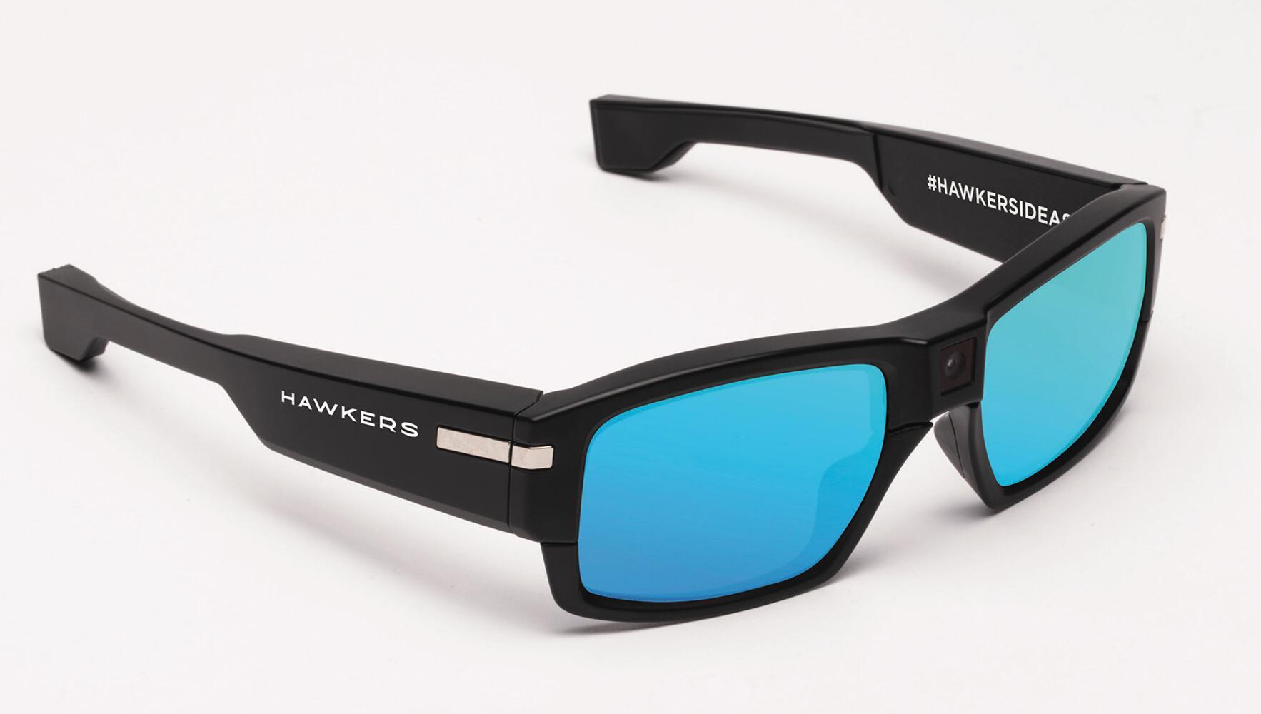 42b5617e2a Llega la competencia a Spectacles: las nuevas gafas de Hawkers ...