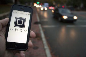 El CEO de Uber abandona la compañía