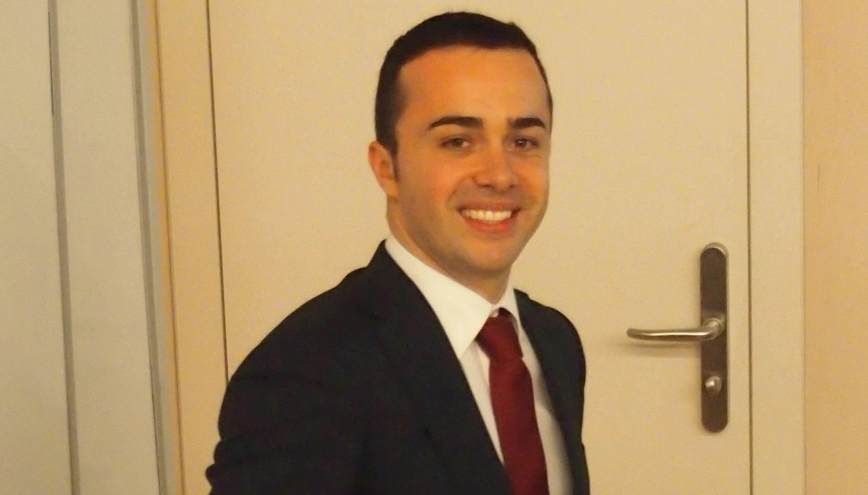 """Giovanni Giusti, Director del Máster de Emprendimiento Tecnocampus-UPF: """"Transformamos ideas en proyectos reales"""""""
