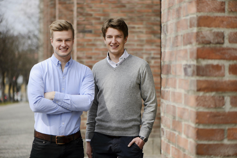 """Johannes Siebers, CEO de Holidu: """"Nos concentramos incesantemente en el cliente"""""""