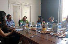 Data y estrategias digitales, protagonistas del VI Desayuno Ve Interactive