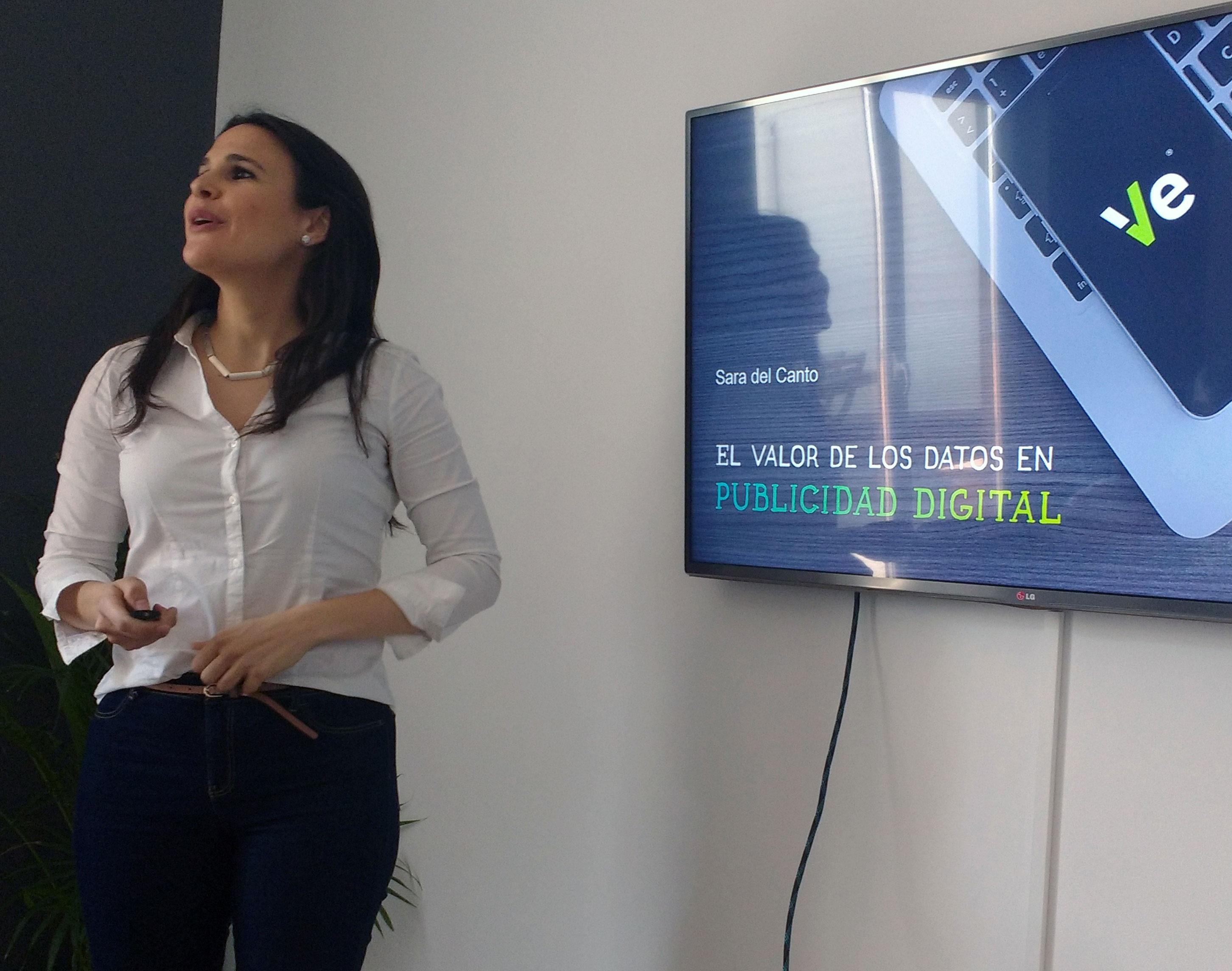 Data en publicidad y estrategias digitales,  protagonistas del VI Desayuno Ve Interactive