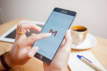 Google dejará de leer tus correos en Gmail