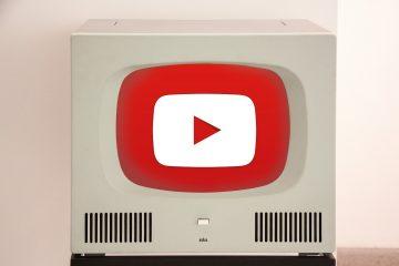 ¿Cómo crear un canal en YouTube?