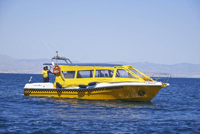 Embárcate a la Isla de Tabarca y disfruta del mediterráneo