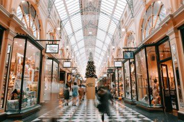 Los marketplaces lideran la atención de los SmartShoppers