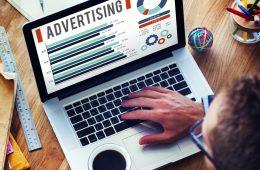 La inversión en publicidad online