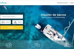 SamBoat desembarca el consumo colaborativo náutico a España